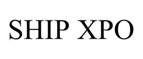 SHIP XPO