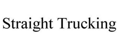 STRAIGHT TRUCKING
