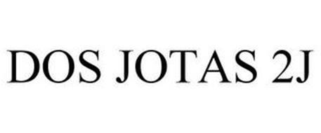 DOS JOTAS 2J