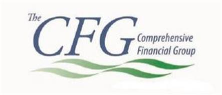 CFG COMPREHENSIVE FINANCIAL GROUP