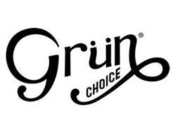 GRÜN CHOICE