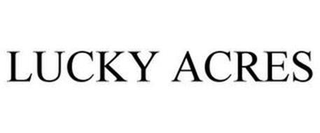 LUCKY ACRES