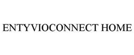 ENTYVIOCONNECT HOME