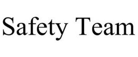 SAFETY TEAM