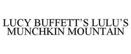 LUCY BUFFETT'S LULU'S MUNCHKIN MOUNTAIN
