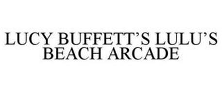 LUCY BUFFETT'S LULU'S BEACH ARCADE