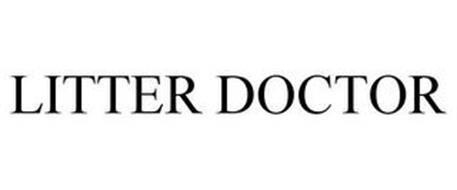 LITTER DOCTOR