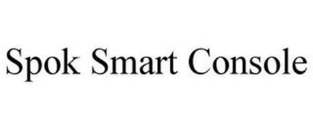 SPOK SMART CONSOLE