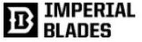 IB IMPERIAL BLADES