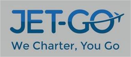 JET-GO WE CHARTER, YOU GO