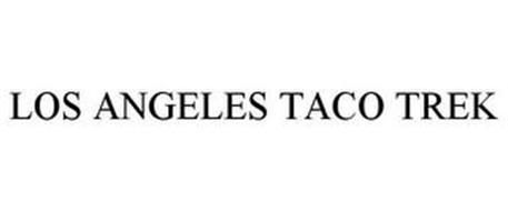 LOS ANGELES TACO TREK