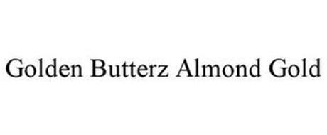 GOLDEN BUTTERZ ALMOND GOLD