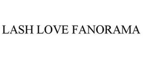 LASH LOVE FANORAMA