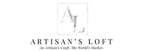 AL ARTISAN'S LOFT AN ARTISAN'S CRAFT. THE WORLD'S MARKET