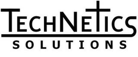 TECHNETICS SOLUTIONS
