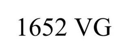 1652 VG