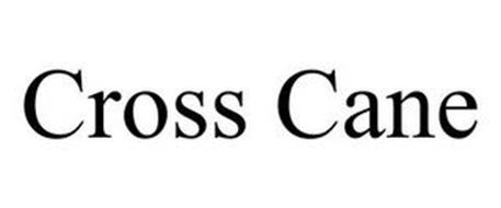 CROSS CANE