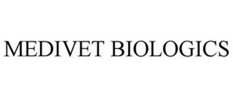 MEDIVET BIOLOGICS