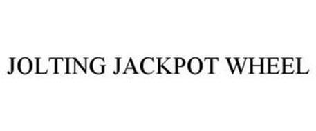 JOLTING JACKPOT WHEEL
