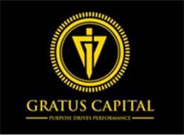 GRATUS CAPITAL PURPOSE DRIVES PERFORMANCE