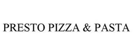 PRESTO PIZZA & PASTA