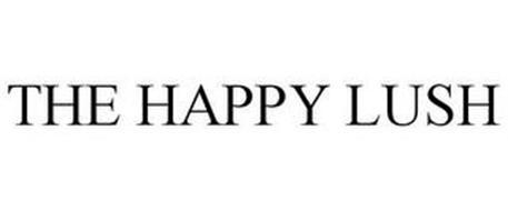 THE HAPPY LUSH