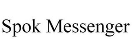 SPOK MESSENGER