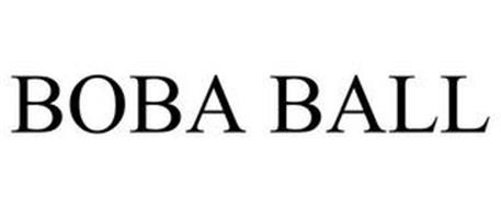 BOBA BALL