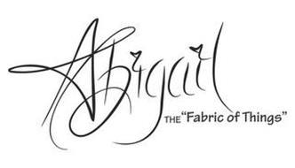 ABIGAIL THE