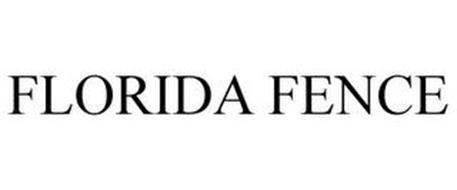 FLORIDA FENCE