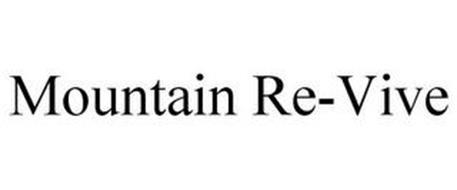 MOUNTAIN RE-VIVE