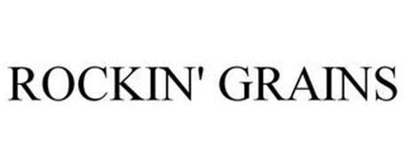 ROCKIN' GRAINS