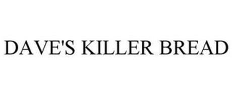 DAVE'S KILLER BREAD