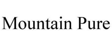 MOUNTAIN PURE