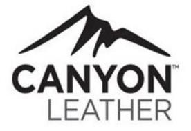 CANYON LEATHER