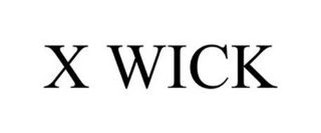 X WICK