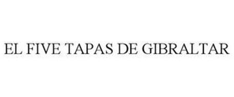 EL FIVE TAPAS DE GIBRALTAR