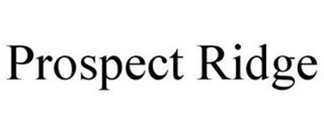 PROSPECT RIDGE