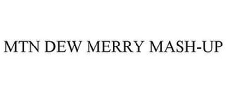 MTN DEW MERRY MASH-UP