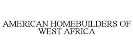 AMERICAN HOMEBUILDERS OF WEST AFRICA