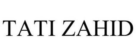 TATI ZAHID