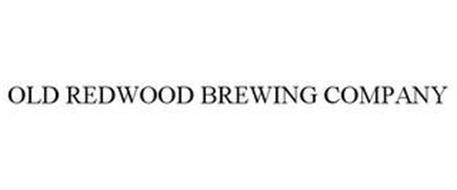 OLD REDWOOD BREWING COMPANY