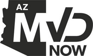 AZ MVD NOW