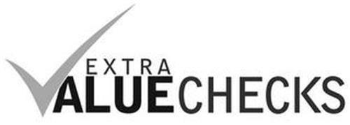 EXTRA VALUECHECKS