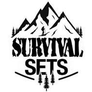 SURVIVAL SETS
