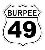 BURPEE 49