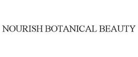 NOURISH BOTANICAL BEAUTY