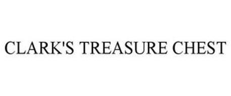CLARK'S TREASURE CHEST