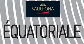 VALRHONA EQUATORIALE