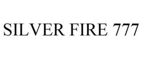 SILVER FIRE 777